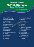 Genesis Lecture Sheet Diploma Basic Full Package (25 Sheet)