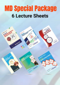 Genesis Lecture Sheet MD Residency/Diploma Special Package (6 Sheet)