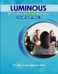 Luminous Bcs Health Viva Solved For 40th & 42nd Bcs