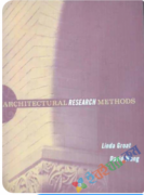 Architectural Research Methods (eco)