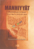 Manhiyyat  Prohibitations  in Islam