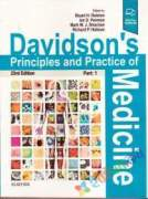 Davidson Principles and Practice of Medicine (Color)
