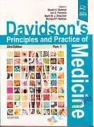 Davidson Principles and Practice of Medicine (Color)