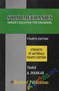 Strength of Materials Solution (eco)