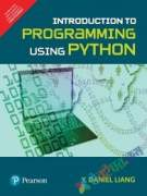 Introduction to Programming Using Python (eco)