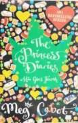 The Princess Diaries : Mia Goes Fourth