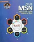 Pulse MSN Admission Guide & Model Test