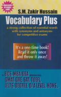 Vocabulary Plus