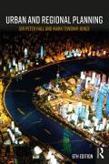 Urban and Regional Planning (eco)