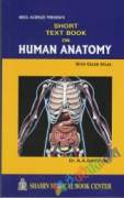 Short Text Book on Human Anatomy With Color Atlas