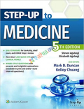 Step Up to Medicine (Color)