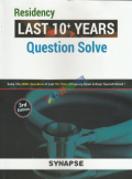 Synapse Residency Last 10 Years Question Solve